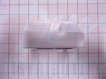 61006081 - Maytag Refrigerator Air Return Cover Assembly