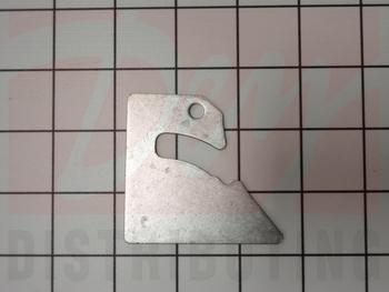61003446 - Maytag Refrigerator Control Rod Support