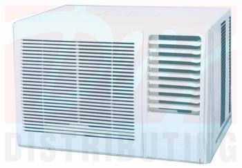 WH48YM - Sea Breeze 8,000 BTU Window Air Conditioner