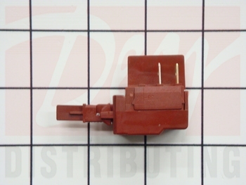 8182395 - Whirlpool Washing Machine On/Off Switch