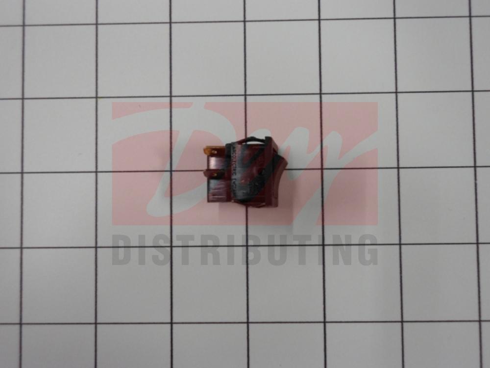 Pe050048 Viking Range Hood Fan Amp Light Switch Dey