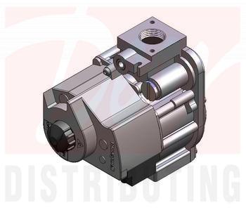 5h76383 Modine Hot Dawg Garage Heater Lp Gas Valve
