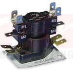 York/Luxaire/Fraser-Johnston Furnace Heat Sequencer Relay