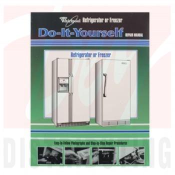 Whirlpool refrigerator do it yourself repair manual 677969 whirlpool refrigerator do it yourself repair manual solutioingenieria Choice Image