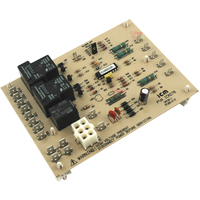 Source 1 Hvac Service Parts Furnace Control Boards Dey