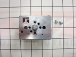Brown Stove Range/Oven/Stove Infinite Switch