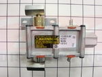 Viking Range/Oven/Stove Dual Gas Control Valve