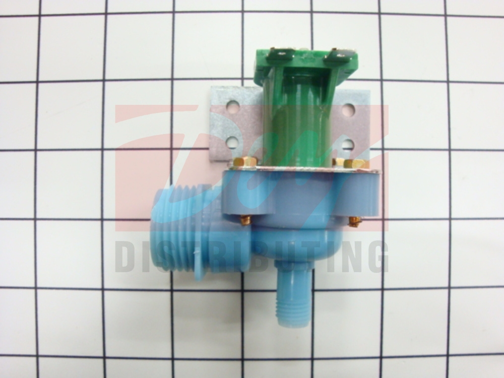 2552a U Line Refrigerator Water Inlet Valve Dey