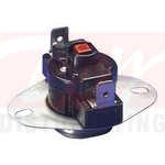 White-Rodgers Furnace Hi-Limit Control Switch