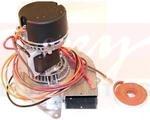 Amana/Goodman Furnace Draft Inducer Blower Motor