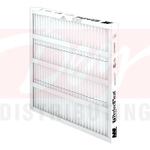 Merv 8 Pleated Furnace Filter - 24 x 24 x 2
