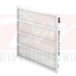 Merv 8 Pleated Furnace Filter - 16 x 20 x 1