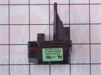 216649305 Frigidaire Freezer Relay Amp Overload Assembly