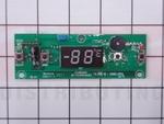 Frigidaire Freezer Control Board, digital