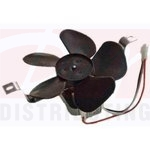 Broan Range Hood Fan Motor