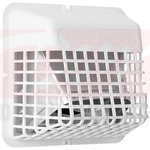 Deflect-o Dryer Venting Universal Bird Guard