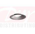 """M&G DuraVent 12GVSC Aluminum Storm Collar with 12"""" Inner Diameter"""
