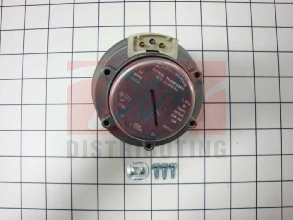 5303918774 Frigidaire Refrigerator Condenser Fan Motor