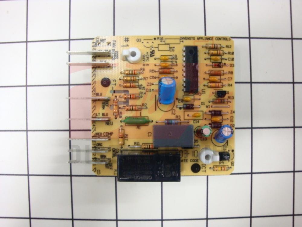 240545401 Frigidaire Refrigerator Adaptive Defrost Timer
