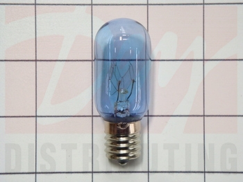 297048600 Frigidaire Refrigerator Light Bulb Lamp