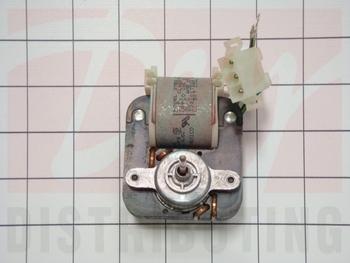 218878801 - Frigidaire Refrigerator Evaporator Fan Motor