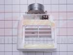 Frigidaire Refrigerator Damper Control Assembly