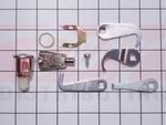 Frigidaire Refrigerator Door Lock Kit with Key