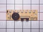 Electrolux Range Control Board