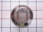 Electrolux Range/Oven/Stove Temperature Knob