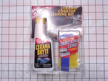 5304455391 - Ceramabryte Cooktop Cleaner