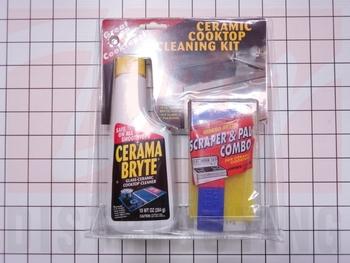 5304455391 - Ceramabryte Cooktop Cleaner