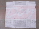 Electrolux Microwave Oven Installation Template