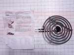 "Electrolux Range/Oven/Stove 8"" Canning Element"