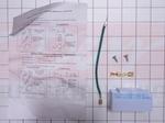 Frigidaire Range/Oven/Stove Burner Spark Module