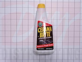 CERAMA - Ceramabryte Cooktop Cleaner