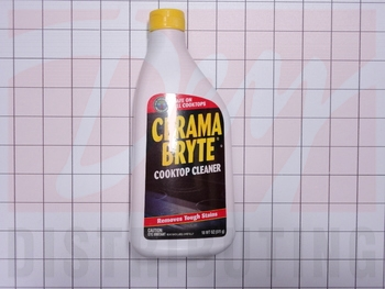 L304433208 - Ceramabryte Cooktop Cleaner
