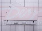 Frigidaire Dryer White End Cap