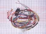 Frigidaire Dryer Wiring Harness