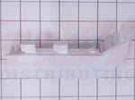 Frigidaire Washer/Dryer White End Cap