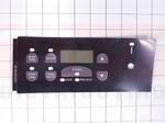 Frigidaire Range/Oven/Stove Clock Overlay