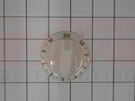 Frigidaire Range/Oven/Stove Burner Control Knob