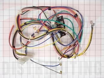 134109500 - Frigidaire Dryer Wiring Harness