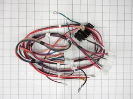 washing machine wiring harnesses