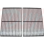 BBQ Gas Grill Porcelain Steel Wire Cooking Grid - 53502