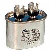 Air Conditioner Capacitors | Dey Appliance Parts