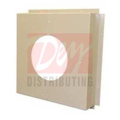 Dv 822 Empire Wall Furnace Vinyl Siding Vent Kit Dey