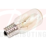 LG Microwave Oven Incandescent Light Bulb