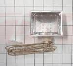 Dacor Range/Oven/Stove Halogen Light Assembly