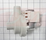 Dacor Dishwasher Drain Pump