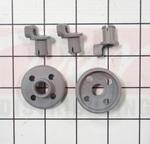 Bosch / Thermador Dishwasher Lower Rack Roller